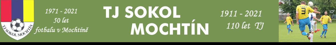 TJ Sokol Mochtín
